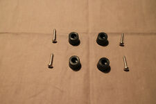 New!!! Thorens TD-125 Turntable Replacement/Upgrade Feet