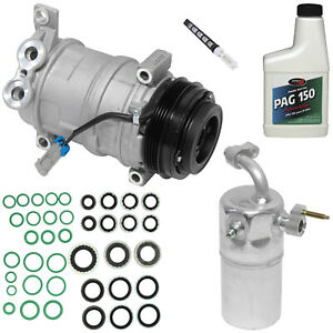 New A/C Compressor and Component Kit 1051804 -  Silverado 1500 Sierra 1500 Subur