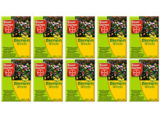"""Bayer """"Bienen-Weide"""" 10 x 50g, Wildblumen-Samen, Blumen-Mischung, Bienen, B-Ware"""