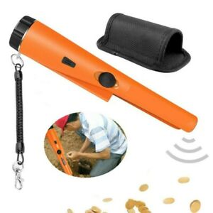 Metal Detector Handheld GP Pointer
