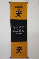 Affirmation Banner-Tranquility
