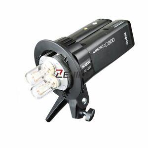 Godox AD-B2 Dual Flash Adapter Head Studio Camera Flash Speelite AD200