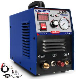 Pilot CNC Plasmaschneider IGBT HF CUT50 Pilotzündung Plasmaschneidgerät 50A 230V
