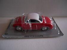 Legendary Cars CCCP AWZ P70 COUPE' Sovietiche 1:43 Die Cast [MV0]