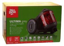 Dirt Devil  DD2620-3 Staubsauger ohne Beutel Ultima grey 800 W EEK A OVP + NEU!