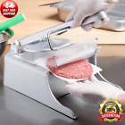 Best Hamburger Patties - Burger Patty Press Maker Hamburger Meat Non Stick Review