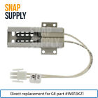Snap Supply Oven Range Igniter for GE Directly Replaces WB13K21 photo