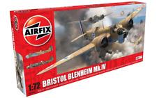 AIRFIX A04061 Bristol Blenheim mk. IV BOMBER MODELLO KIT 1:72 Scala NUOVO