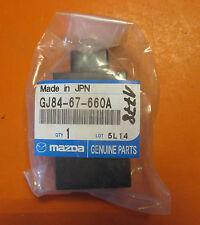 orig.Mazda,GJ84-67-660A,Relais,Lampenkontollrelais,Lamp Checker,626/Wagon (GD,GV
