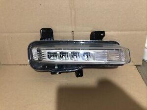 2020 2021 Ford Explorer Right RH LED Fog Light OEM
