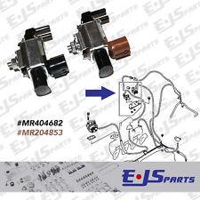 New Throttle valve VGT Solenoids for Mitsubishi L200, Shogun, Pajero 2.5TD