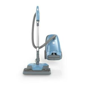KENMORE 200 Series Bagged Canister Vacuum Cleaner w/ Quick Release Extendable
