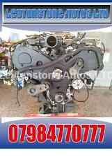 RANGE ROVER DISCOVERY 2.7 ENGINE RECONDITIONED