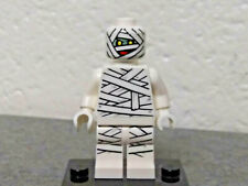 Lego Mummy Dr. Najib Scooby Doo Authentic Minifigure Legos scd010 Man Monster
