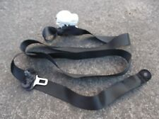 VAUXHALL VECTRA C DRIVERS SIDE REAR SEAT BELT / RIGHT HAND SIDE BACK 02-08