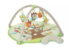 Skip Hop Baby Kids Children Treetop Activity Gym Playmat Soft Play Mat Toy Gift