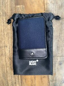 Mont Blanc - Brand New - Men's Leather Cardholder Wallet