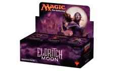 1x Magic Eldritch Moon Booster Box (ENGLISH) FACTORY SEALED BRAND NEW