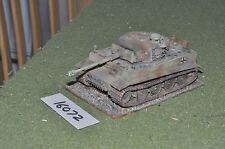 28mm ww2 german tiger tank 1 tank (16072)
