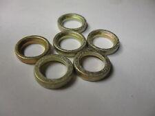 PKG OF 100 / Industrial, Steel comp  Washer, Concave - PN: KFN624B4