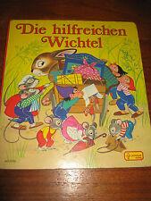 E881) emperifollados-libro infantil sus útiles Santa Claus secreto Gertie Mauser-lichtl anuncian 1987