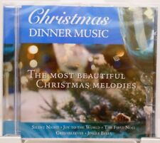 Christmas Dinner Music + CD + Weihnachten + London Festival Orchestra + Festlich