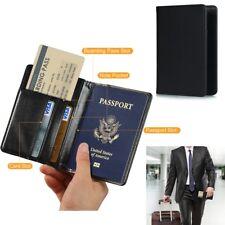 Обложки для паспорта держатели для мужчин | eBay