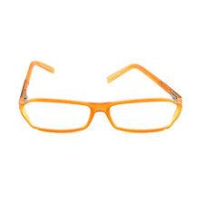 Yves Saint Laurent Eyeglasses Mod YSL 2178 Col HUN (orange) 53-15-130 Made in It