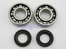 New Crankshaft Bearing Oil Seal for STIHL021 023  MS210 025 MS230 MS250