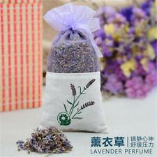 Lavender Natural Dried Flower Rose Flowers Jasmine Bud  Sachet Bag Aromatherapy