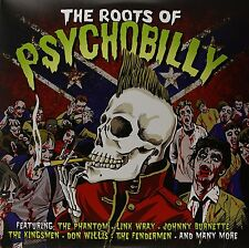 The Roots of Psychobilly - 2 LP GATEFOLD VINYL