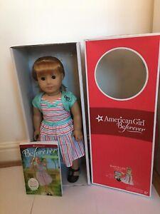 American Girl Doll - Maryellen