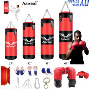 Outbit Soporte de Saco de Boxeo-Heavy Duty Boxing Punch Saco de Boxeo Soporte de Pared Soporte de Montaje Colgante Accesorio