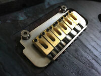 Brass -Bridge-Saddles-Relic-10.2-mm AAA