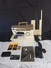 Electric Singer Sewing Machine - Model 7146