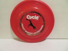 Vintage Ashley Whippet Invitational Wham-O Frisbee 1975   141 G