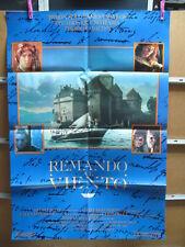 A6503 REMANDO AL VIENTO HUGH GRANT ELIZABETH HURLEY LIZZY MCINNERNY JOSE L