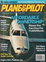 Plane & Pilot (Oct 2007) Sport Cruiser LSA, Mooney Ovation 3, P-51C Rebuilt