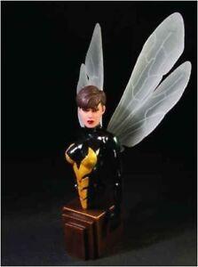Wasp Mini-Bust  (Modern Version)  --  [Bowen Designs]