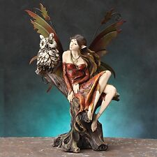 Fairy Figurine- Magical gift/ Home decor/ Fine craft/ Perfect gift/