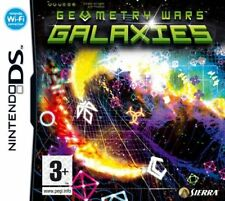 Nintendo DS - Geometry Wars: Galaxies