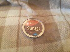 Milani Sunset Duos Blush & Bronzer 04 Sunset Shores 11.7 g - Sealed Plz Read