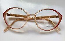 VTG YSL YVES SAINT LAURENT ATREE Eyeglasses Lunette Brille Occhiali Gafas
