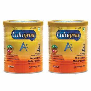 Enfagrow A+ Health and Nutrition Drink Super Saver Combo 400g Chocolate &vanilla