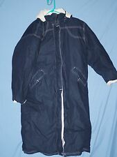 Oleg Cassini - Medium - Duck Down Puffer Coat/Jacket  -- FREE SHIPPING!!