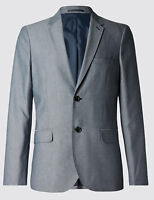 M&S COLLECTION Modern Tailored Fit 2 Button Jacket - BNWT