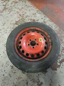 Mercedes vito Steel Wheel And Tyre 205/65-16 hankook ET60