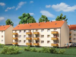 Auhagen 14472 Spur N Mehrfamilienhaus #NEU in OVP#