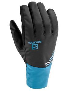 Salomon Equipe Glove Running Gloves