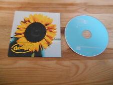 CD POP Dodgy-Good Enough (1) canzone PROMO A & M Rec CB